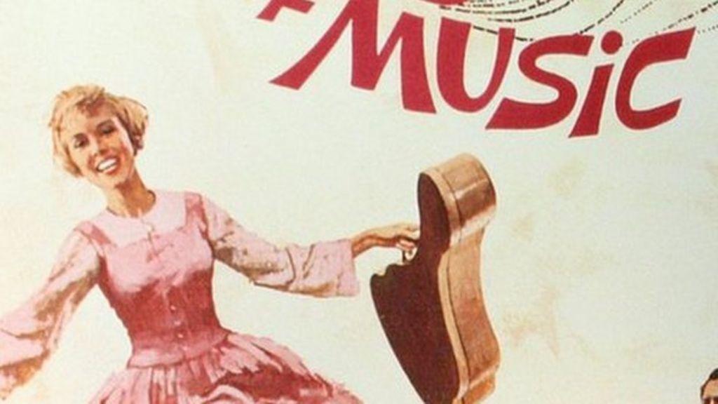 Sound of Music success still surprises Salzburg 50 years on