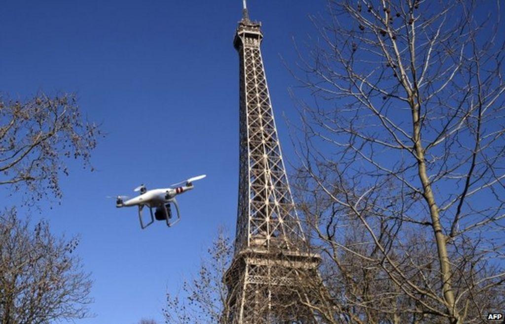 acheter drone phantom