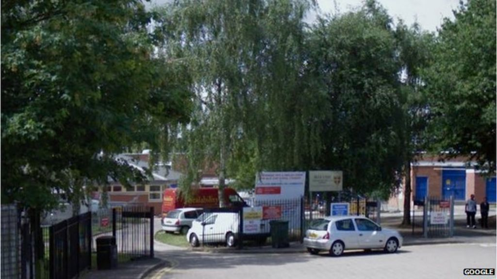 Coventry's Blue Coat School 'has £1 4m shortfall' - BBC News