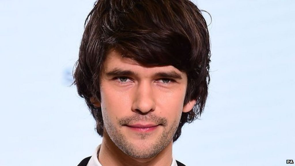 Ben Whishaw Takes On Greek Tragedy For London Stage Bbc News