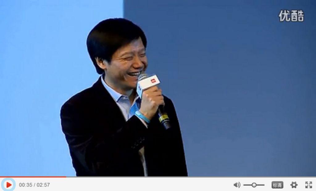 A Chinese businessman's awkward English - BBC News