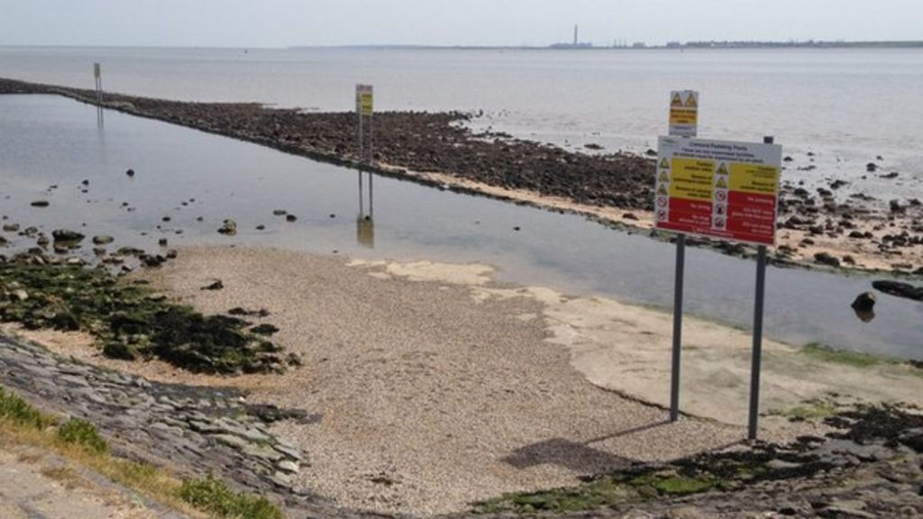 Weather Canvey Island Bbc