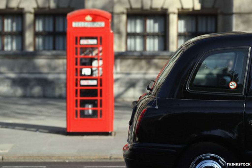 is uber already harming the traditional taxi bbc news. Black Bedroom Furniture Sets. Home Design Ideas