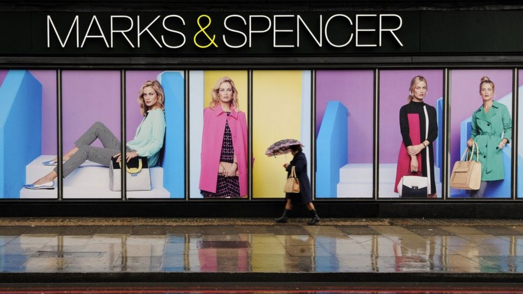 marks and spencer culture Marks & spencer's proposed store closures—14 imminently,  their desire to create a more attractive parking and retail culture might be diminished,.