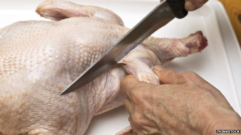 Food Poisoning Bug Found In 73 Of Shop Bought Chickens Bbc News