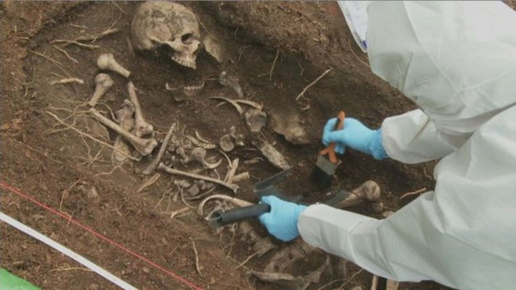 University Offers Free Online Forensic Investigation Course Bbc News