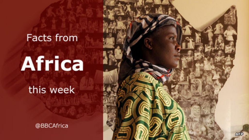 Africa This Week Five Things We Ve Learnt Bbc News