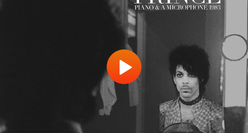 Soundcloud post by Prince: 17 Days by Prince