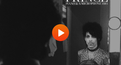 Soundcloud пост, автор: Prince: Why The Butterflies (from Piano & A Microphone 1983) by Prince