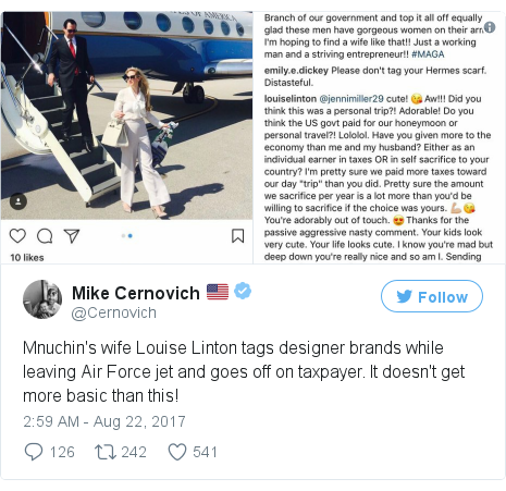 Twitter post by @Cernovich