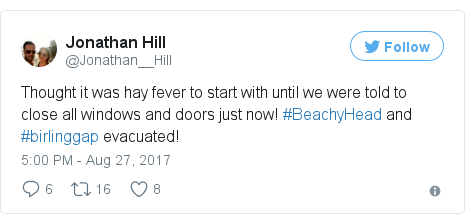 Twitter post by @Jonathan__Hill