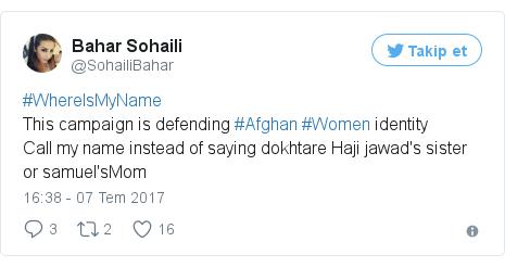 @SohailiBahar tarafından yapılan Twitter paylaşımı