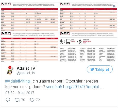 @adalet_tv tarafından yapılan Twitter paylaşımı