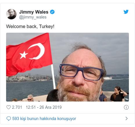 Wales Turkce