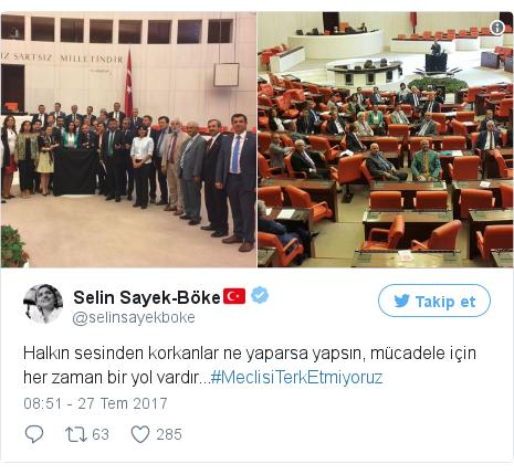 @selinsayekboke tarafından yapılan Twitter paylaşımı