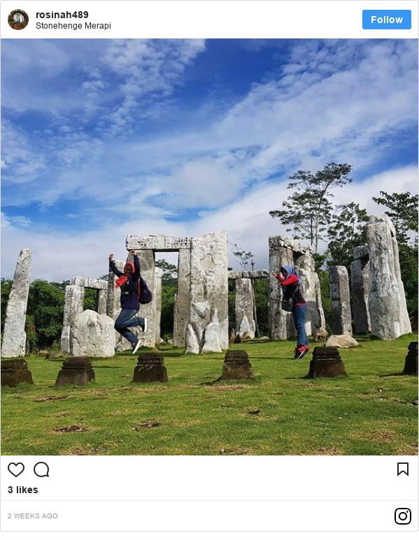 Instagram pesan oleh rosinah489:
