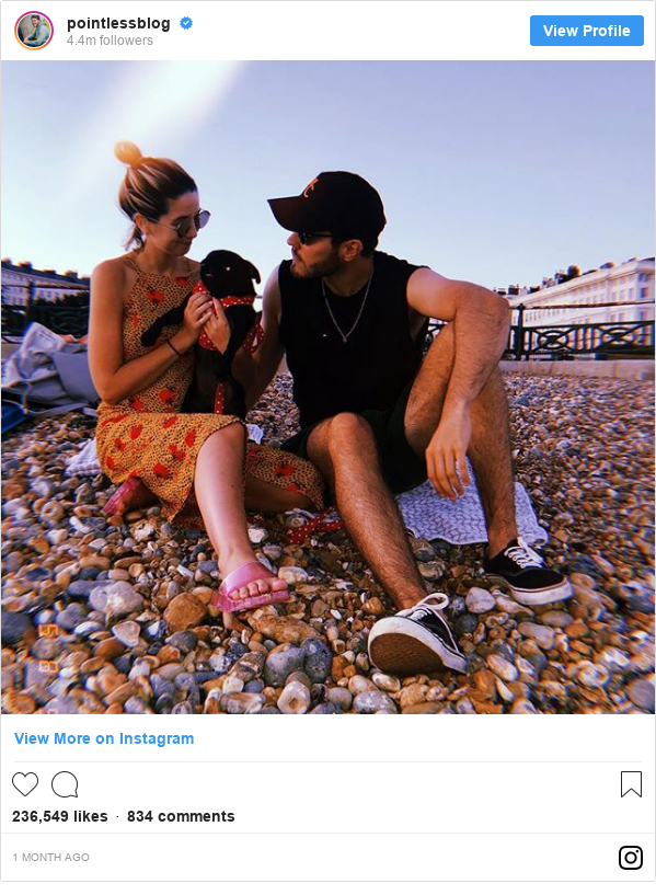 Publicación de Instagram por alfiedeyes: