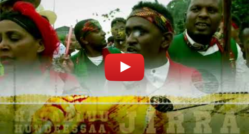Youtube post by Oromp3: Hachalu Hundessa  Jirra ** NEW ** 2017 Oromo Music