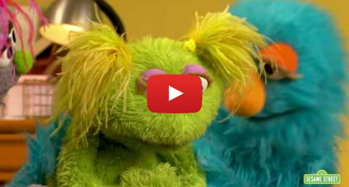 Youtube post by Sesame Street In Communities: You Belong