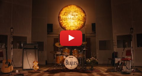Youtube post by TheBeatlesVEVO: The Beatles - Here Comes The Sun (2019 Mix)