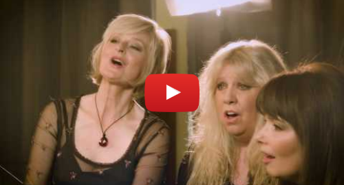 Youtube post by RLN Music: Judie Tzuke, Beverley Craven & Julia Fordham - 'Safe'