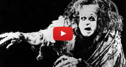 Youtube post by Open Culture: The First Frankenstein Film (1910)