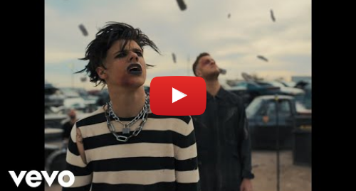 Youtube post by YUNGBLUDVEVO: YUNGBLUD - original me ft. dan reynolds of imagine dragons (Official Music Video)