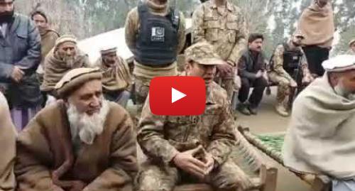 یو ٹیوب پوسٹس UTV UTMAN کے حساب سے: ہم اپنے افواج پاکستان پر فخر ہیں  ۔ وڈیو دیکھ ۔