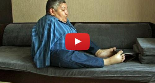 Publicación de Youtube por BBC News Mundo: Las víctimas del mayor laboratorio nuclear del mundo