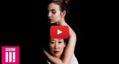 Youtube post by BBC Three: Killing Eve | BBC Three Trailer