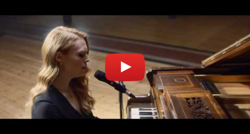 Youtube post by Freya Ridings: Freya Ridings - Lost Without You (Live At Hackney Round Chapel)