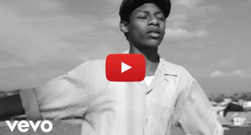 Youtube post by MichaelKiwanukaVEVO: Michael Kiwanuka - Black Man In A White World