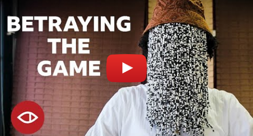 Youtube post by BBC News Africa: Betraying the Game  Anas Aremeyaw Anas investigates football in Africa - BBC Africa Eye documentary
