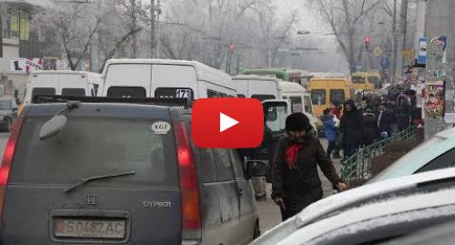 Youtube постту BBC News Кыргыз жазды: Электр унаалары Кыргызстан үчүн канчалык реалдуу? - BBC Kyrgyz