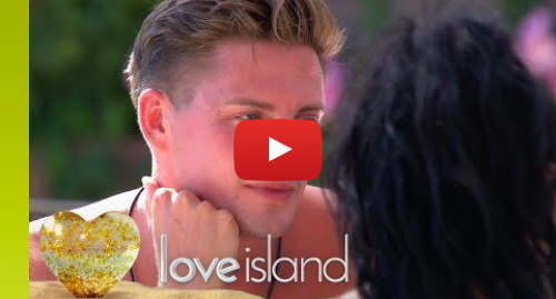 Youtube post by Love Island: Alex Gets a Grilling From Alexandra's Mum | Love Island 2018