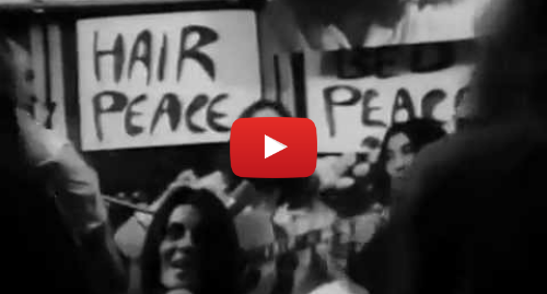 Youtube post by blackseal66: Give Peace A Chance (1969) - Official Video