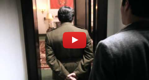 Youtube post by ITV: The Americans | Promo | ITV