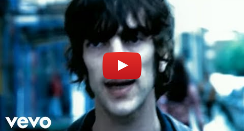 Youtube post by TheVerveVEVO: The Verve - Bitter Sweet Symphony (Official Video)