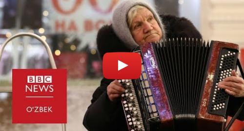 Youtube муаллиф BBC Uzbek: Россия аҳолиси ўлмоқда - мигрантлар қутқарадими? - BBC Uzbek