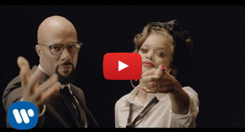 Youtube post by Andra Day: Andra Day - Stand Up For Something feat. Common [Official Music Video]