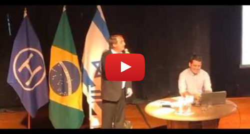 """Publicación de Youtube por Fora Da Caixa: Bolsonaro e sua """"fraquejada"""""""