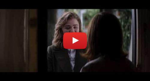 Youtube post by Universal Pictures UK: Greta - Official Trailer (Universal Pictures) HD