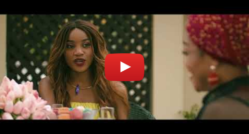 Youtube post by Lara and the beat: Lara And The Beat OFFICIAL MOVIE TRAILER ( Starring Seyi Shay, Vector)