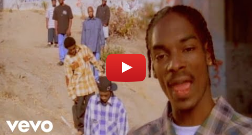 Youtube post by SnoopDoggVEVO: Snoop Dogg - Who Am I (What's My Name)?
