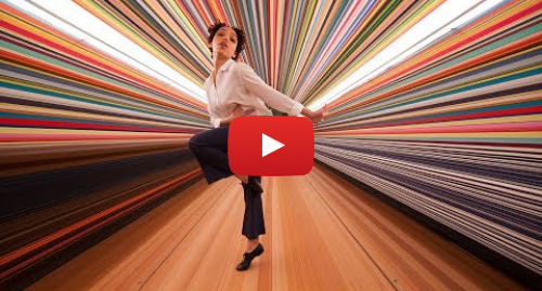 Youtube post by Apple: HomePod — Welcome Home by Spike Jonze — Apple