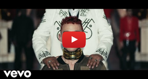Youtube post by YearsAndYearsVEVO: Years & Years - Sanctify (Official Video)