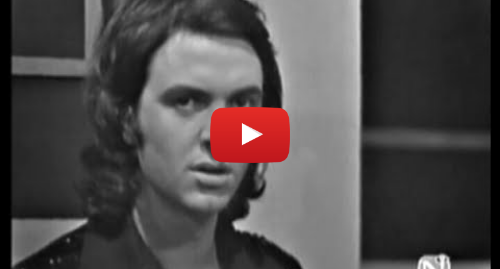 Publicación de Youtube por Camilo Sesto: Camilo Sesto - Algo de mi