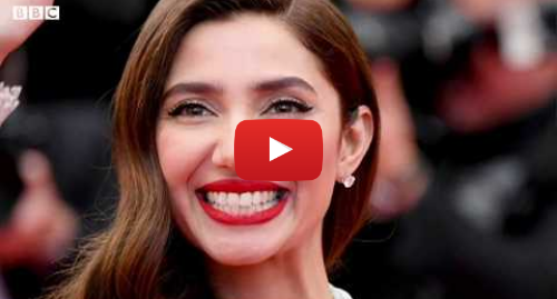 "یو ٹیوب پوسٹس BBC News اردو کے حساب سے: Mahira Khan candid conversation about ""Super Star"", comment on her looks, work and age  - BBCURDU"