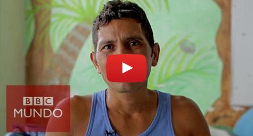 Publicación de Youtube por BBC News Mundo: Hombres presos por violencia doméstica hablan sobre sus crímenes