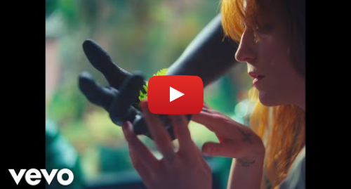 Youtube post by FlorenceMachineVEVO: Florence + The Machine - Hunger